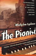 The Pianist 1st Edition 9780312263768 0312263767