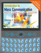 Introduction to Mass Communication: Media Literacy and Culture with Media World 2.0 DVD-ROM, Updated Fifth Edition 5th edition 9780077243302 0077243307