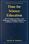 Time for Science Education 1st edition 9780306458804 0306458802