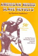 American Negro Slave Revolts 50th edition 9780717806058 0717806057