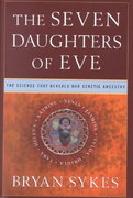 The Seven Daughters of Eve 0 9780393020182 0393020185