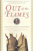 Out of the Flames 1st Edition 9780767908375 0767908376