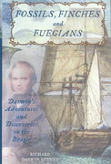 Fossils, Finches, and Fuegians 0 9780195166491 0195166493