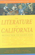 The Literature of California 0 9780520222120 0520222121
