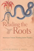 Reading the Roots 1st Edition 9780820325484 0820325481