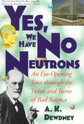 Yes, We Have No Neutrons 1st edition 9780471295860 0471295868