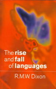 The Rise and Fall of Languages 0 9780521626545 0521626544