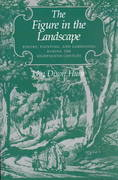 The Figure in the Landscape 0 9780801839368 080183936X