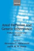 Areal Diffusion and Genetic Inheritance 0 9780198299813 0198299818