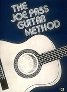 Joe Pass Guitar Method 0 9780793521487 0793521483