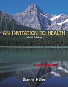 Invitation to Health 9th Edition 9780534577537 0534577539