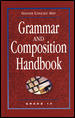 Glencoe Language Arts, Grade 10, Grammar and Composition Handbook 1st edition 9780078251177 0078251176