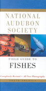National Audubon Society Field Guide to North American Fishes 2nd Edition 9780375412240 0375412247
