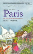 Around and About Paris 1st edition 9780952537823 0952537826