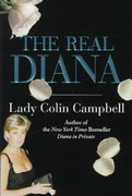 The Real Diana 1st edition 9780312193492 0312193491
