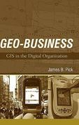 Geo-Business 1st Edition 9780471729983 0471729981