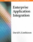 Enterprise Application Integration 1st Edition 9780201615838 0201615835