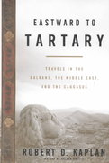 Eastward to Tartary 1st edition 9780375502729 0375502726