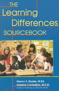 The Learning Differences Sourcebook 1st edition 9780737300246 0737300248