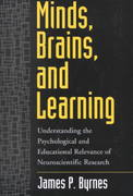Minds, Brains, and Learning 1st edition 9781572306523 1572306521