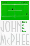 Levels of the Game 1st Edition 9780374515263 0374515263
