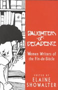 Daughters of Decadence 1st Edition 9780813520186 0813520185