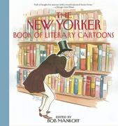 The New Yorker Book of Literary Cartoons 0 9780671035587 0671035584