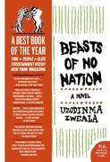 Beasts of No Nation 1st Edition 9780060798680 0060798688