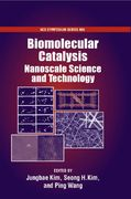 Biomolecular Catalysis 1st edition 9780841274150 0841274150