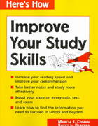 Here's How: Improve Your Study Skills 1st edition 9780844220734 0844220736