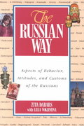 The Russian Way 1st Edition 9780844242965 0844242969