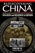 Rediscovering China 1st Edition 9780847683383 0847683389