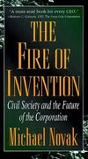 The Fire of Invention 1st Edition 9780847686650 0847686655
