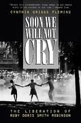 Soon We Will Not Cry 1st Edition 9780847689729 0847689727