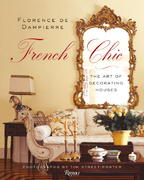 Florence de Dampierre French Chic 0 9780847830596 0847830594