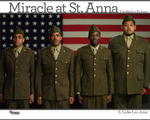 Miracle at St. Anna 0 9780847831708 0847831701