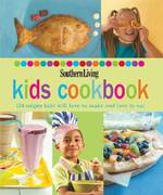 Southern Living Kids Cookbook 0 9780848731786 0848731786