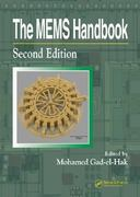 The MEMS Handbook, Second Edition - 3 Volume Set 2nd edition 9781420050417 1420050419