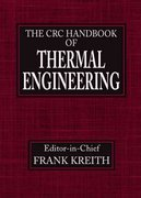 CRC Handbook of Thermal Engineering 0 9781420050424 1420050427