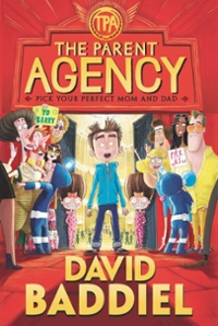 The Parent Agency 1st Edition 9780062405425 006240542X