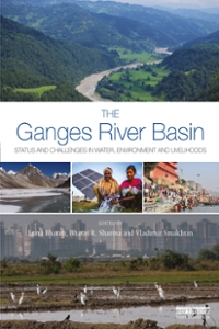The Ganges River Basin 1st Edition 9781317479482 1317479483