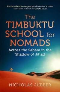 The Timbuktu School for Nomads 1st Edition 9781857886542 1857886542