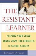 The Resistant Learner 1st edition 9780312319199 0312319193