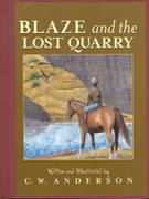 Blaze and the Lost Quarry 0 9780689717758 068971775X