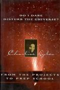 Do I Dare Disturb the Universe 1st Edition 9780571198368 0571198368