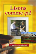 Lisons comme ça!, Multilevel French Reader 2nd Edition 9780658017414 0658017411