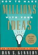 How to Make Millions with Your Ideas 0 9780452273160 0452273161