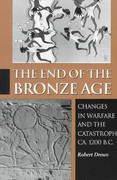 The End of the Bronze Age 3rd Edition 9780691025919 0691025916