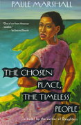 The Chosen Place, The Timeless People 1st Edition 9780394726335 0394726332