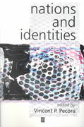 Nations and Identities 1st edition 9780631222095 063122209X